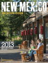 Click for 2013 New Mexico Vacation Guide